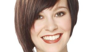 Lopsided Bob Haircut Hairstyles for Round Faces 8 Hairstyles You Should Try