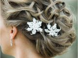 Low Bun Hairstyles for Weddings Low Bun Wedding Hairstyles Low Bun Wedding Hairstyle
