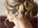 Low Loose Bun Hairstyles for Weddings Bridal Hairstyles Low Bun Latestfashiontips
