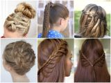 Making Easy Hairstyles 20 Beautiful Braid Hairstyle Diy Tutorials You Can Make
