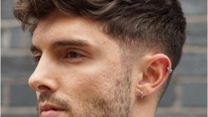 Male Hairstyles Curly Thick Hair 50 Impressive Hairstyles for Men with Thick Hair Men