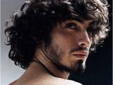 Male Long Curly Hairstyles 50 Stately Long Hairstyles for Men