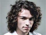Male Long Curly Hairstyles top 10 Men's Long Wavy Hairstyles