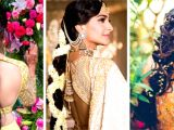 Marriage Hairstyle for Indian Girl 30 Best Indian Bridal Hairstyles Trending This Wedding Season Blog
