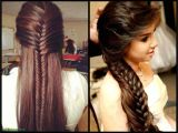 Marriage Hairstyle for Indian Girl Elegant Wedding Hairstyles for Short Hair Indian