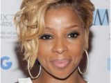 Mary J Blige Short Hairstyles 2019 261 Best Hair Images On Pinterest In 2019