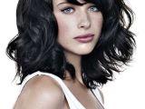 Medium Bob Haircuts for Wavy Hair 20 Medium Lenght Hairstyles