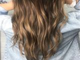 Medium Hairstyles with Highlights 2019 60 Latest Brown Hair with Blonde Highlights Ideas 2019
