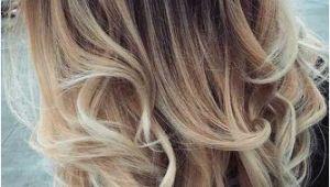 Medium Length Hairstyles Dip Dyed 27 Medium Length Hairstyles to Rock This Spring