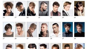 Men Hairstyle Book Hair S How Vol 16 Men Hairstyles Hair and Beauty