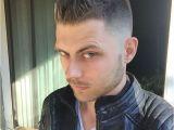 Mens Fohawk Hairstyle 27 Mens Faux Hawk Haircut Ideas Designs