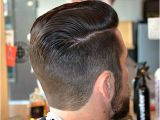 Mens Haircut Neckline the Best Neckline Haircuts Blocked Rounded Tapered