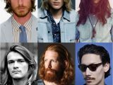 Mens Hairstyle Book Hairstyle Trend Men's Long Hair