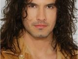 Mens Hairstyles for Long Wavy Hair Long Haircuts for Men 2013