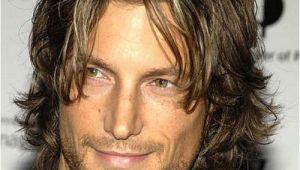 Mens Long Hairstyles Layered Layered Haircuts for Men