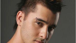 Mens Mohawk Hairstyles 2012 Mens Mohawk Hairstyles 2012