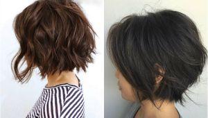 Messy Layered Bob Haircuts Layered Bob Haircuts Ideas for Thin Hair