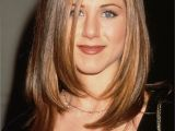Mid Length Hairstyles Jennifer Aniston Let S Stop and Appreciate Jennifer Aniston S Hair Throughout the