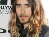 Middle Part Hairstyles Men 20 Rugged and Y Guy Hairstyles