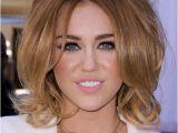 Miley Cyrus Haircut Bob Miley Cyrus Hairstyles In 2018