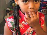 Mixed Girl Hairstyles Braids Cute Mixed Girls Hairstyles