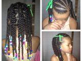 Mixed Girl Hairstyles Braids Mixed Chicks Wedding Hairstyles