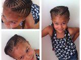 Mixed Girl Hairstyles Braids Mixed Girl Hairstyles Braids