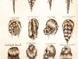 Names Of Braided Hairstyles Awesome Drawings Of Hair Styles with the Name Of the Style