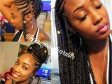 Natural Cornrow Hairstyles for Black Women 1 333 Likes 16 Ments Cornrows Boxbraids Heaven