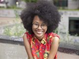 Natural Hairstyles for Coarse Black Hair top Natural Hair Tips for Type 4 Coarse Hair