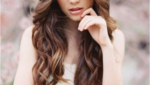 Natural Wedding Hairstyles for Long Hair 35 Beautiful and Trendy Hairstyles for Long Hair