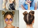 Nerd Hairstyles Girl 28 Ridiculously Cool Double Bun Hairstyles You Need to Try