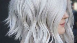 New Blonde Hairstyles 2019 New Icy Platinum Blonde Bob Hair 2019 to Mesmerize Anyone