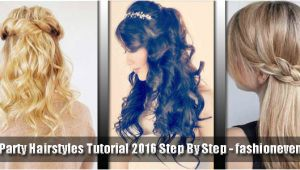 New Easy Pakistani Hairstyles Best Open Hairstyles for Party 2019 In Pakistan