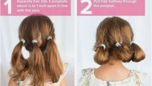 New Hairstyles Easy to Make Easy Pretty Hairstyles Beautiful How to Make Hairstyles Beautiful