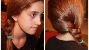 Nice and Easy Hairstyles for School Cute and Nice Easy Hairstyles for School New Hairstyles