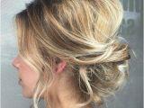 Nice Hairstyles Hair Up 17 Best Hair Updo Ideas for Medium Length Hair