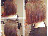 One Length Bob Haircuts E Length Bob Hair Pinterest