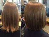 One Length Bob Haircuts the 25 Best E Length Haircuts Ideas On Pinterest
