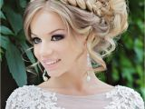 Open Hair Hairstyles for Wedding Bridal Hairstyles Open Semi Open Pinned Up 100