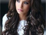 Open Hair Hairstyles for Wedding Indian Bridal Hairstyles In Weddings top Best Most
