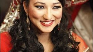 Open Hairstyle for Indian Wedding 21 Gorgeous Indian Bridal Hairstyles