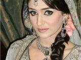 Pakistani Hairstyle for Wedding Pakistani Wedding Hairstyles for Short Hair top Pakistan