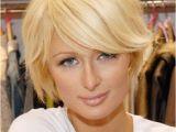 Paris Hilton Bob Haircut Hollywood Stars Style Paris Hilton Businesswoman Heiress