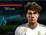 Pes 2013 New Hairstyles Download Pes 2013 Alvaro Odriozola Face & Hair by Alionp Pes Patch