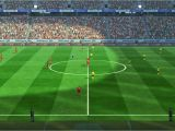 Pes 2013 New Hairstyles Download Pes 2013 Hd Turf for All Stadiums by forzamilan Uploaded by