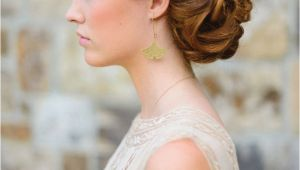 Photos Of Hairstyles for Weddings 20 Prettiest Wedding Hairstyles and Updos Wedding