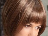Pics Of Inverted Bob Haircuts with Bangs 15 Best Inverted Bob with Bangs