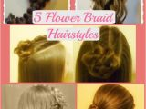 Pics Of Simple Hairstyles Best Simple Hairstyles Step by Step – Adriculous