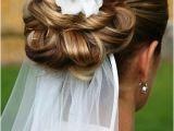 Pics Of Wedding Hairstyles with Veil toni Kami Wedding Hairstyles